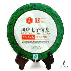 Шэн Пуэр Фэн Цин F7813 (2012 год)
