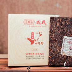 Му Е Чунь «Вино из древесных листьев» (2014 год)