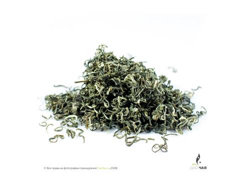 Е Шен Люй Ча «Дикорастущий зеленый чай»