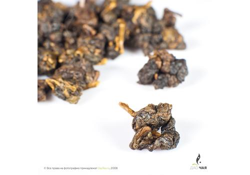 Гун Фу Ча «Чай высшего мастерства» (выдержанный)