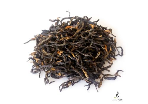 Исин Хун Ча «Красный чай из Исин»